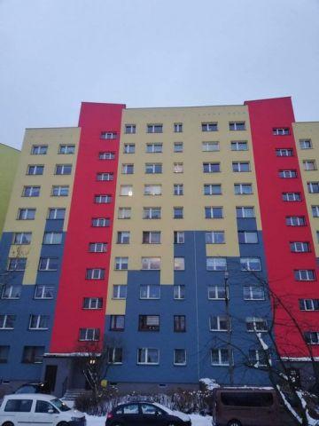 Mieszkanie 3-pokojowe Dąbrowa Górnicza, Dąbrowa Górnicza