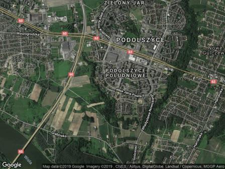 Mieszkanie 3-pokojowe Płock Podolszyce, al. Jana Pawła II 19