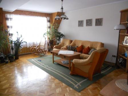 Mieszkanie 3-pokojowe Grudziądz Centrum, ul. Słowackiego 2