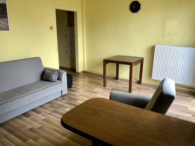 Mieszkanie 1-pokojowe Łódź Bałuty, ul. Bolesława Limanowskiego