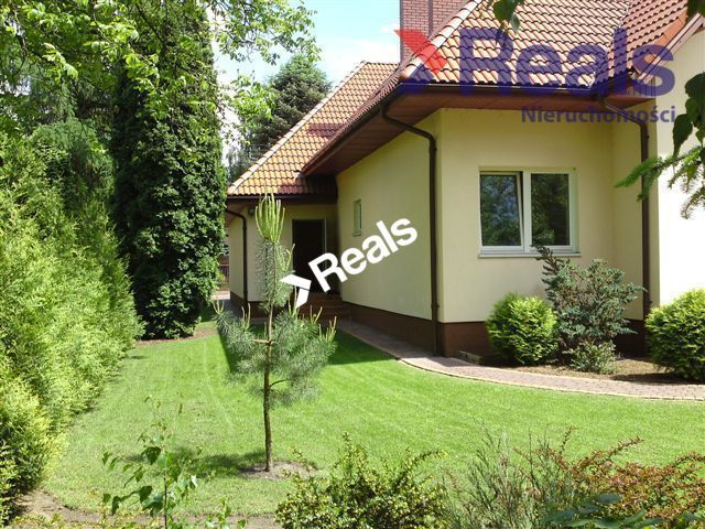 dom wolnostojący, 6 pokoi Konstancin-Jeziorna Klarysew