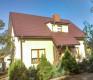 dom wolnostojący, 4 pokoje Lisewo, Lisewo 33C
