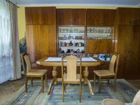 Mieszkanie 3-pokojowe Krynica-Zdrój, ul. Tysiąclecia