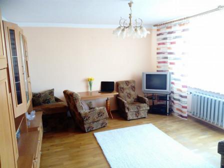Mieszkanie 2-pokojowe Sokołów Podlaski, ul. Zalewskiego 8