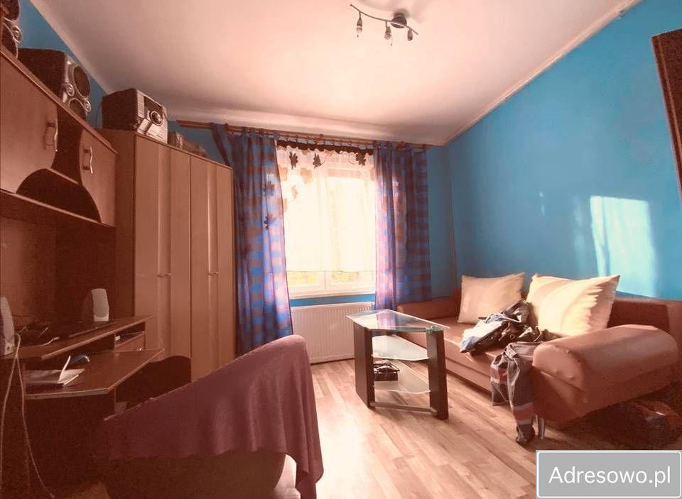 Mieszkanie 1-pokojowe Bytom Stroszek, ul. Juliana Tuwima