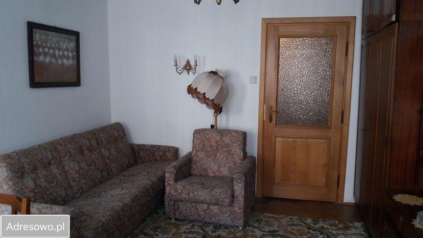 Mieszkanie 3-pokojowe Gdańsk Śródmieście, ul. Grobla I