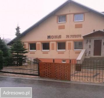 hotel/pensjonat, 16 pokoi Szklarska Poręba