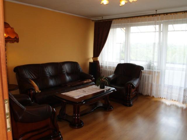 Mieszkanie 3-pokojowe Kraków, ul. Stanisława Stojałowskiego