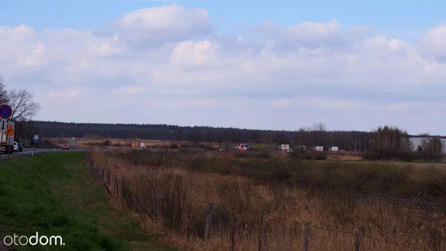 Działka rolna Kochlice, ul. Lubińska