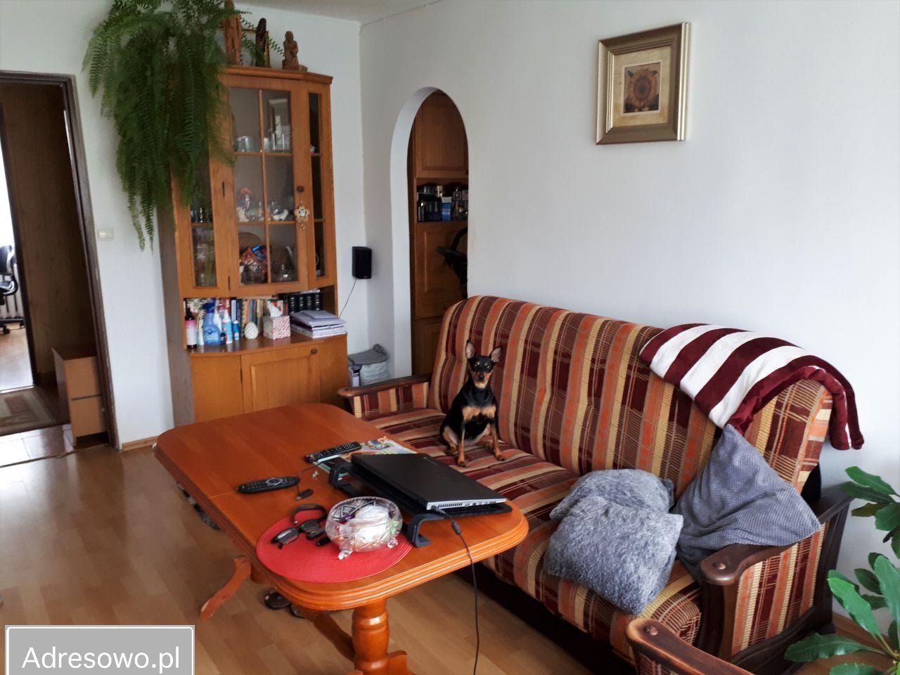 Mieszkanie 4-pokojowe Ustrzyki Dolne, ul. Piastowska