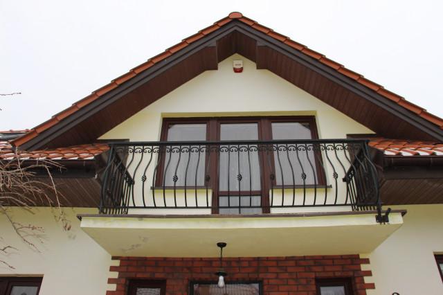 dom wolnostojący, 5 pokoi Marki