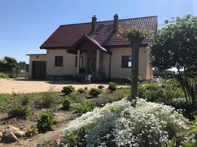 dom wolnostojący, 5 pokoi Zagórzyca
