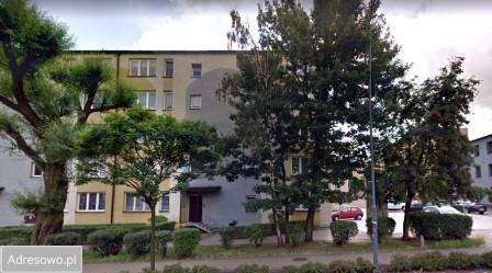 Mieszkanie 2-pokojowe Rybnik Śródmieście, ul. Wyzwolenia