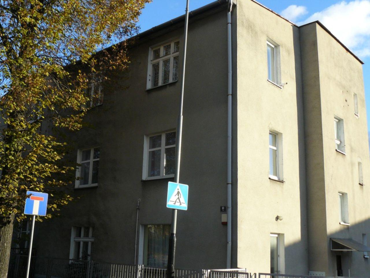 kamienica, 9 pokoi Oborniki, ul. 3 Maja