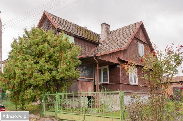 dom, 3 pokoje Michałowo, ul. Gródecka