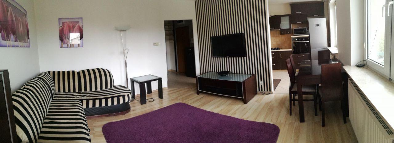 Mieszkanie 3-pokojowe Lublin Ponikwoda, ul. Cyprysowa