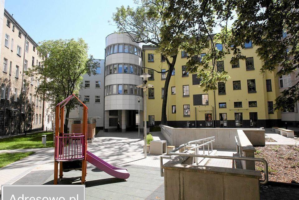 Mieszkanie 3-pokojowe Szczecin Centrum, al. Wojska Polskiego