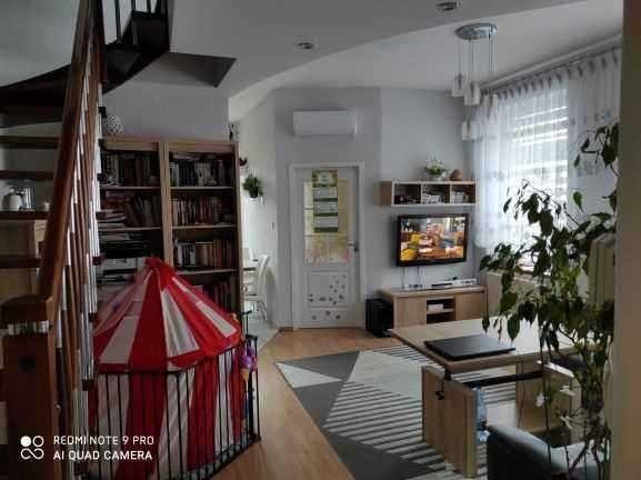 Mieszkanie 4-pokojowe Brzeg, ul. Wileńska