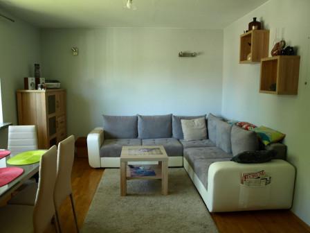 Mieszkanie 2-pokojowe Józefów, ul. Błękitna 1A