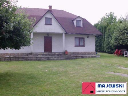 dom wolnostojący, 7 pokoi Wieliczka Lednica Dolna, ul. Gdowska