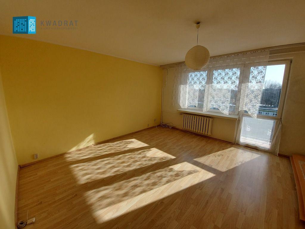Mieszkanie 3-pokojowe Łódź Doły, ul. Marysińska