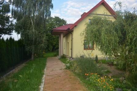 dom wolnostojący, 5 pokoi Nasutów