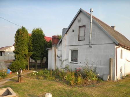 dom wolnostojący, 4 pokoje Włoszczowice, Włoszczowice 76