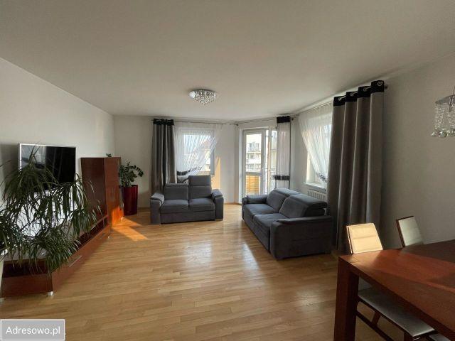 Mieszkanie 3-pokojowe Warszawa Ursus