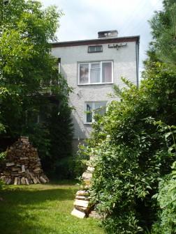 dom wolnostojący, 4 pokoje Łuków, ul. Juliana Tuwima