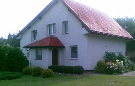 dom wolnostojący, 5 pokoi Dobrzejewice
