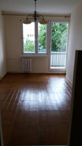Mieszkanie 2-pokojowe Łęczna, ul. Gwarków