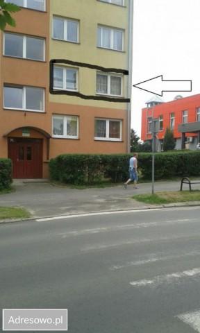 Mieszkanie 4-pokojowe Lubań, ul. Kazimierza Wielkiego