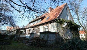 bliźniak, 4 pokoje Wrocław Oporów, ul. Wiejska