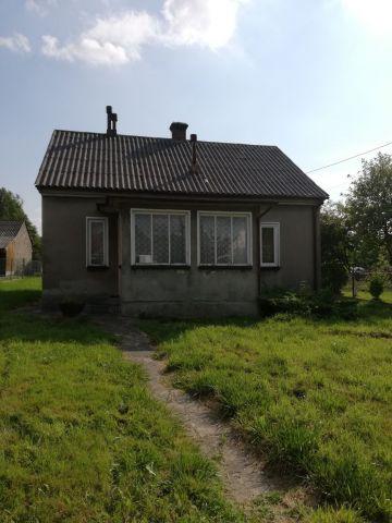 dom wolnostojący, 2 pokoje Sędziszów Małopolski, ul. Kawęczyn
