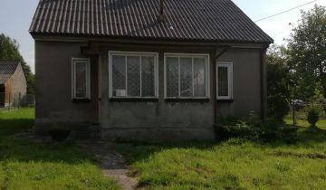 dom wolnostojący, 2 pokoje Sędziszów Małopolski, ul. Kawęczyn. Zdjęcie 1