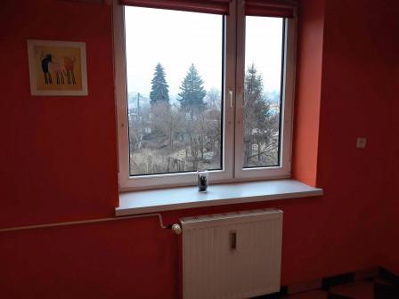 Mieszkanie 1-pokojowe Gryfów Śląski, ul. Strzelnicza 15