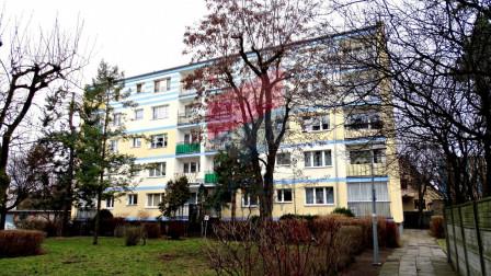 Mieszkanie 3-pokojowe Gdańsk Przymorze, ul. Słupska