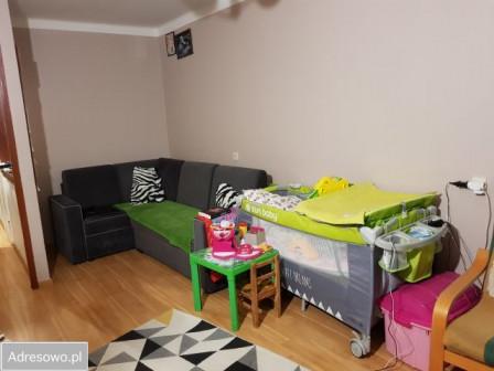 Mieszkanie 2-pokojowe Bielsk Podlaski, ul. 11 Listopada