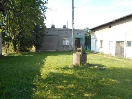 dom wolnostojący Gorzkowice