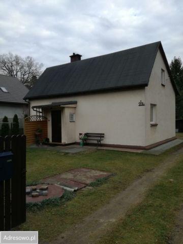 dom, 2 pokoje Krzyżówki, Krzyżówki