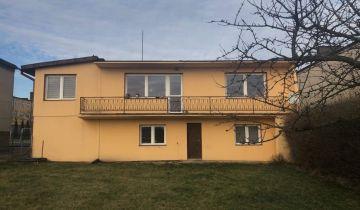 dom wolnostojący Wróblew