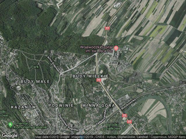 Mieszkanie 3-pokojowe Przemyśl Zasanie, ul. Monte Cassino