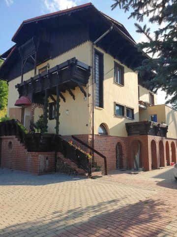 dom wolnostojący Szczyrk
