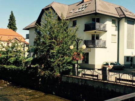 Mieszkanie 4-pokojowe Polanica-Zdrój