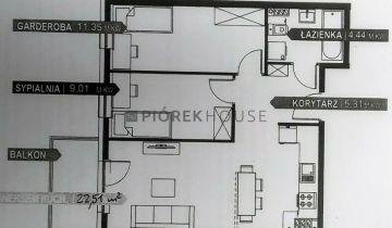 Mieszkanie 3-pokojowe Warszawa Białołęka, ul. Kąty Grodziskie. Zdjęcie 1