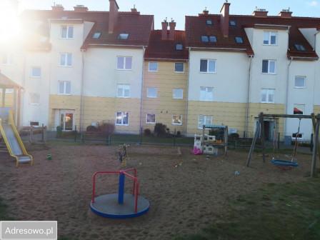 Mieszkanie 2-pokojowe Gdańsk Łostowice, ul. Olimpijska
