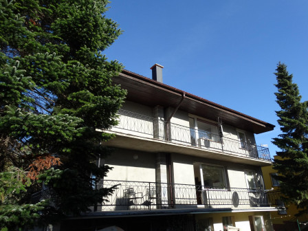 dom wolnostojący, 10 pokoi Władysławowo Cetniewo, ul. Komandorska 7