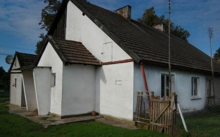 dom wolnostojący, 2 pokoje Trzynik