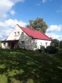 dom wolnostojący Ślubów
