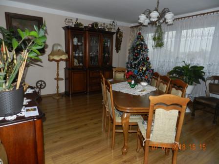 Mieszkanie 4-pokojowe Annopol, ul. Świeciechowska 2A